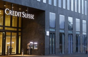 Credit Suisse 3Q Profit More than Doubles