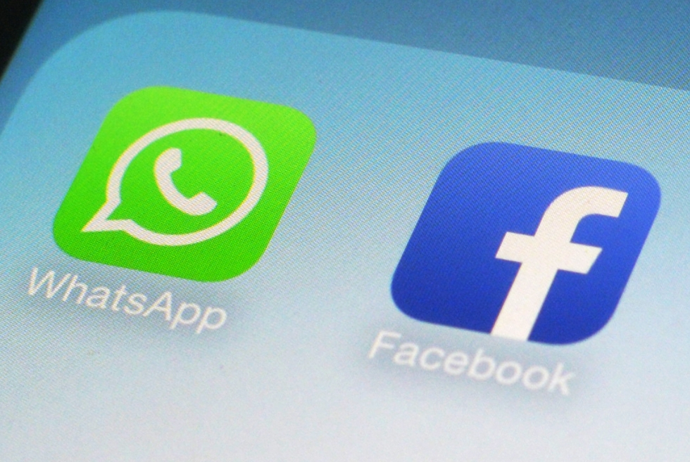 Facebook WhatsApp Deal