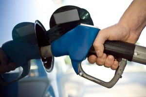 Gas Price Drops below $3 after Four Years