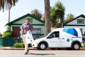 Google Express Covers Three More Cities