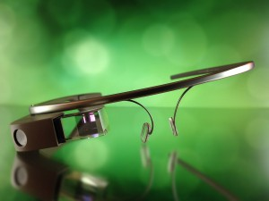 Google Glass Addiction is a Real Thing