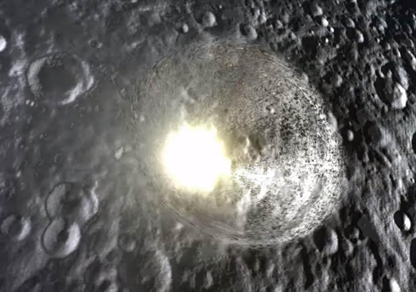 LADEE-impact-illus-NASA
