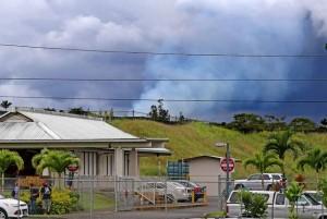 Update: Lava Reaches Hawaiian Town + Video