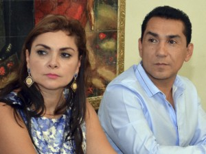 Mexico Mayor, Wife, Masterminds behind Student Massacre