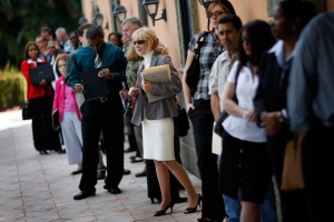Jobless Claims Continue Drop to Lowest Level in Over 14 Years