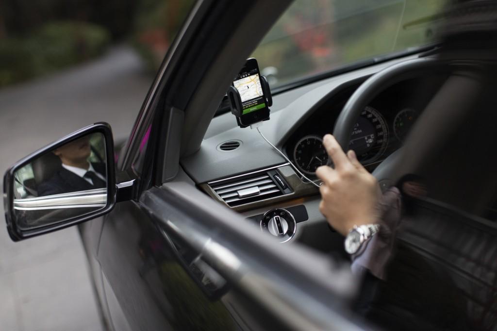 ride-sharing