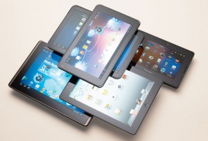 Tablet Sales Growth Drops Dramatically, Gartner Report