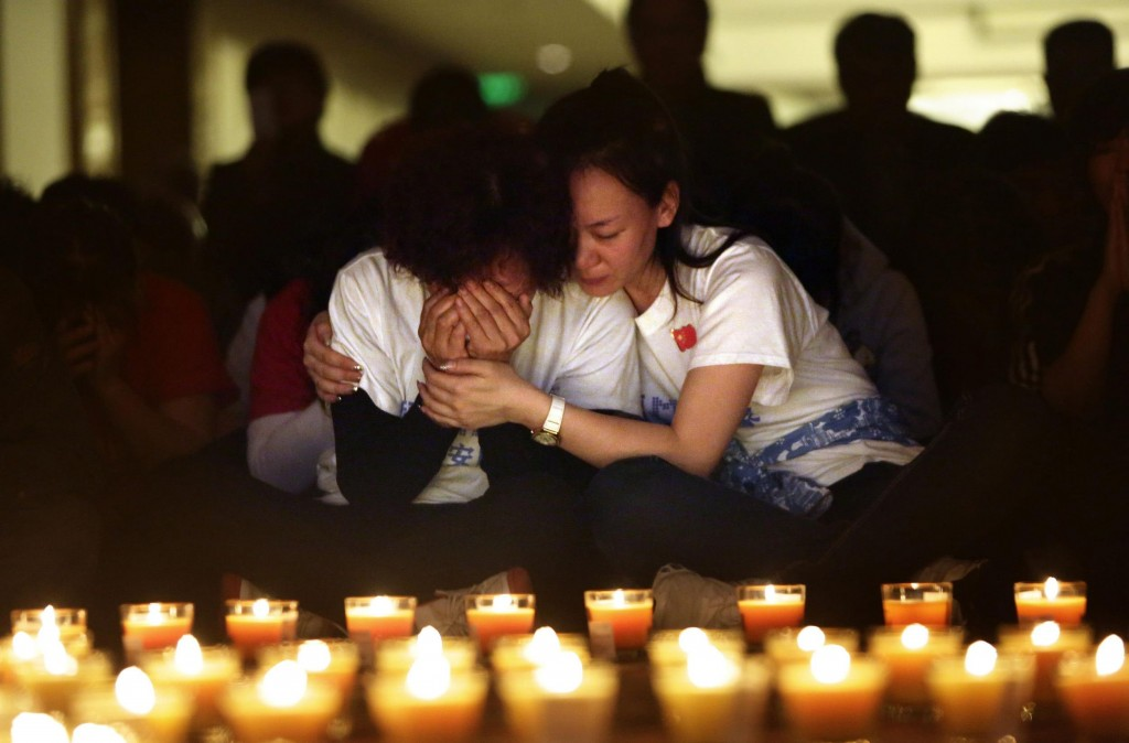 Two Boys First to Sue Malaysia Airlines over Flight MH370