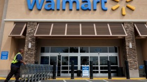 Walmart Cuts Health Benefits for Part-Time Employees