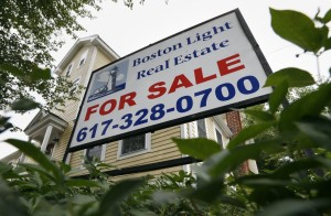 U.S. Mortgage Rates on a Downhill Trend