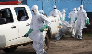 Visa Bans imposed by Canada on Nations affected by Ebola Outbreak
