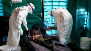 121 Ebola Deaths Recorded in a Single day in Sierra Leone