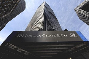 Cyberattack on JP Morgan Chase Compromises Millions
