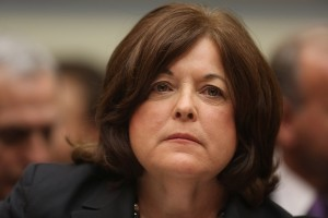 Julia Pierson, Secret Service Director, Hands in Resignation