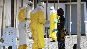 Ebola Cases Suspected to Surpass 10.000, Says WHO