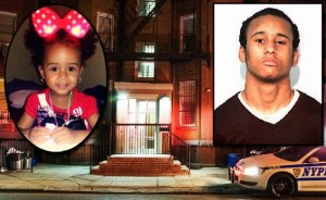 Brooklyn Babysitter Beats 3-Year-Old Girl to Death