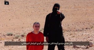 Cameron Vows to Hunt Down Alan Henning's Killers