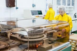 U.S. Seeks to Boost Experimental Ebola Drug Production
