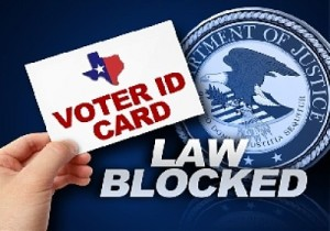 Judge Ruling Block Voter ID Laws in Texas and Wisconsin