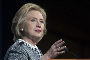 Hillary Clinton Wants to Free Students from Crushing College Debt