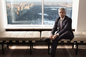 William A. Ackman to Purchase the Highest Ever Paid for Manhattan Apartment