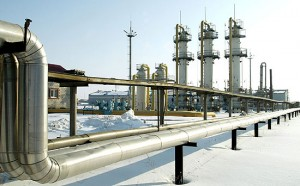 Prices for Natural Gas Increase & Oil Prices Fall