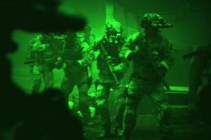 Navy SEAL Who Shot Osama bin Laden: Rob O'Neill