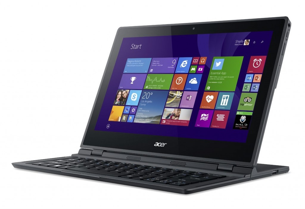 Acer Switch 12