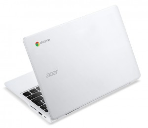 Chromebook Comes with Free 1TB of Google Drive