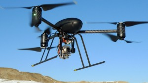 Collisions between Drones and Airplanes Serious Concern, FAA Warns