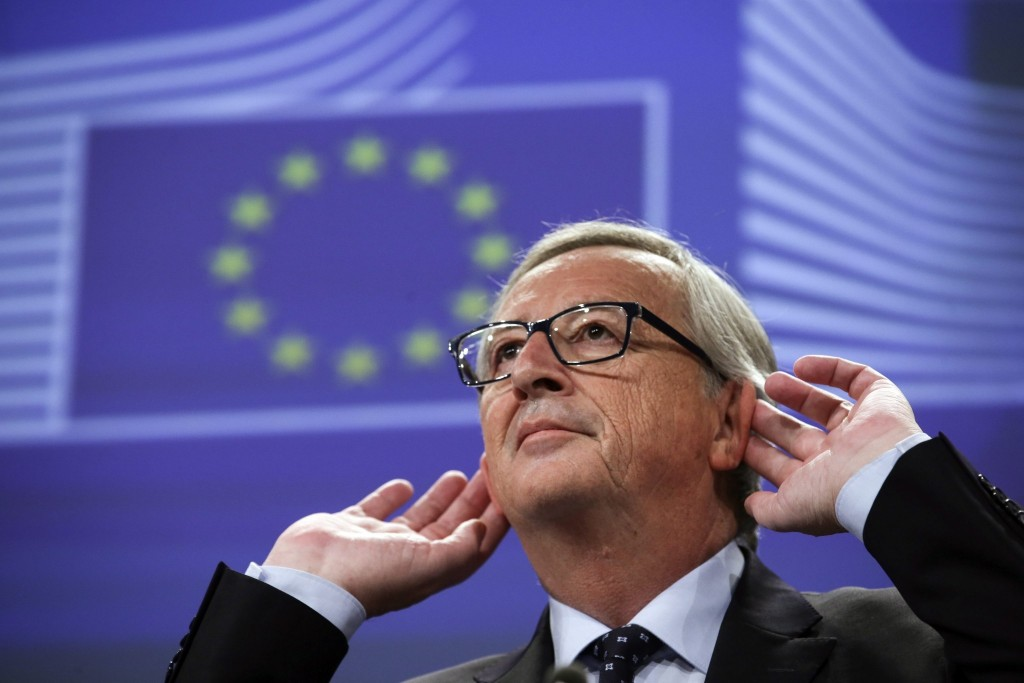 EU Plans to Break Up Google's Operations Next Week