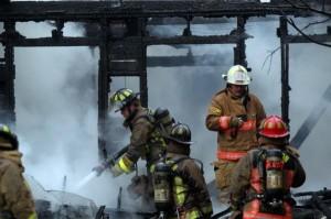 Firefighters Secret Battle: Undiagnosed Sleep Disorders