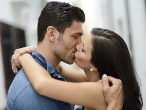 French Kiss Transfers 80 Million Bacteria