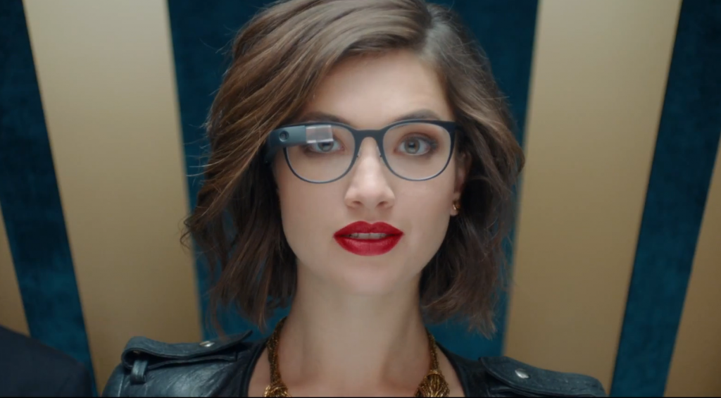 Google Glass Enthusiasm Faster than Expected