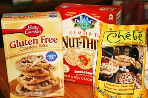Healthy People Should Avoid Gluten-free Products