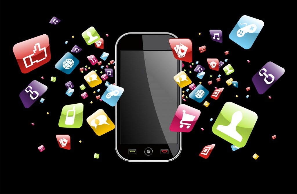 Must-Have Smartphone Apps in 2014