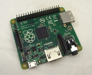 Raspberry Pi A+ Board Better than Its Predecessor