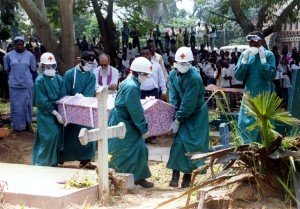 MSF Accused of Wasting Time by Not Calling for Ebola Vaccines