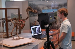 Scientists Bring Flightless Dodo Back to Life With 3D Laser Scanning