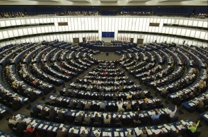 European Parliament to Vote Google Break Up