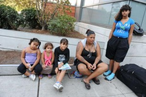 Child Homelessness in America Reaches All-time High