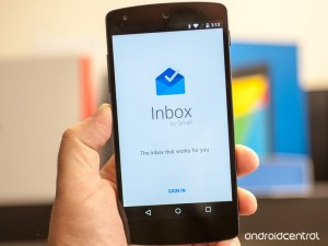 Inbox App From Google Makes Email Simpler