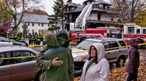 5 Dead, 1 Injured, After Major Fire at Maine Apartment Building