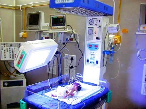 Preemies Exposed to High Phthalate Levels in NICU