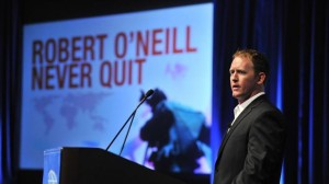 Navy SEAL Retracts Claim of Being Bin Laden's Shooter