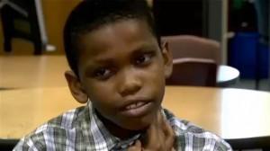 School Lesson Saves Florida Student's Life