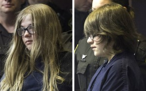 Slender Man Stabbing Suspect Competent For Trial
