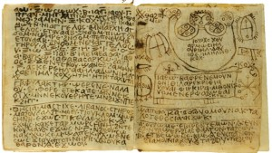 Spell book from Ancient Egypt Decoded by Experts