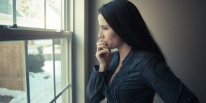 It's a Man's World: Job Authority Increases Depression Among Women