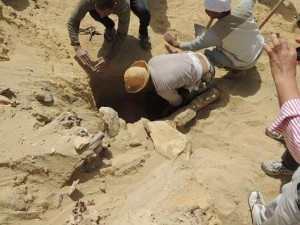 About 1,700 Egyptian Mummies Found in Ancient Burial Site